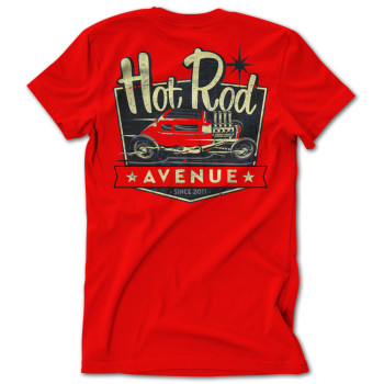 hot-rod-ave-coupe-tshirt-back-red