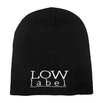 low-label-beanies-black