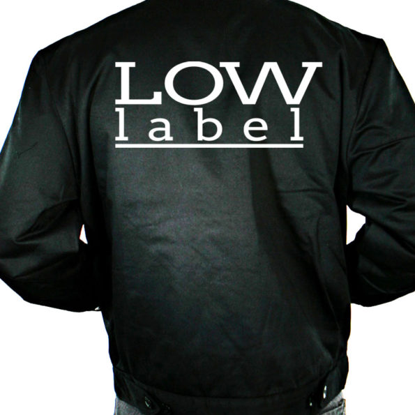 PRE-ORDER – Low Label Embroidered Dickies Jackets