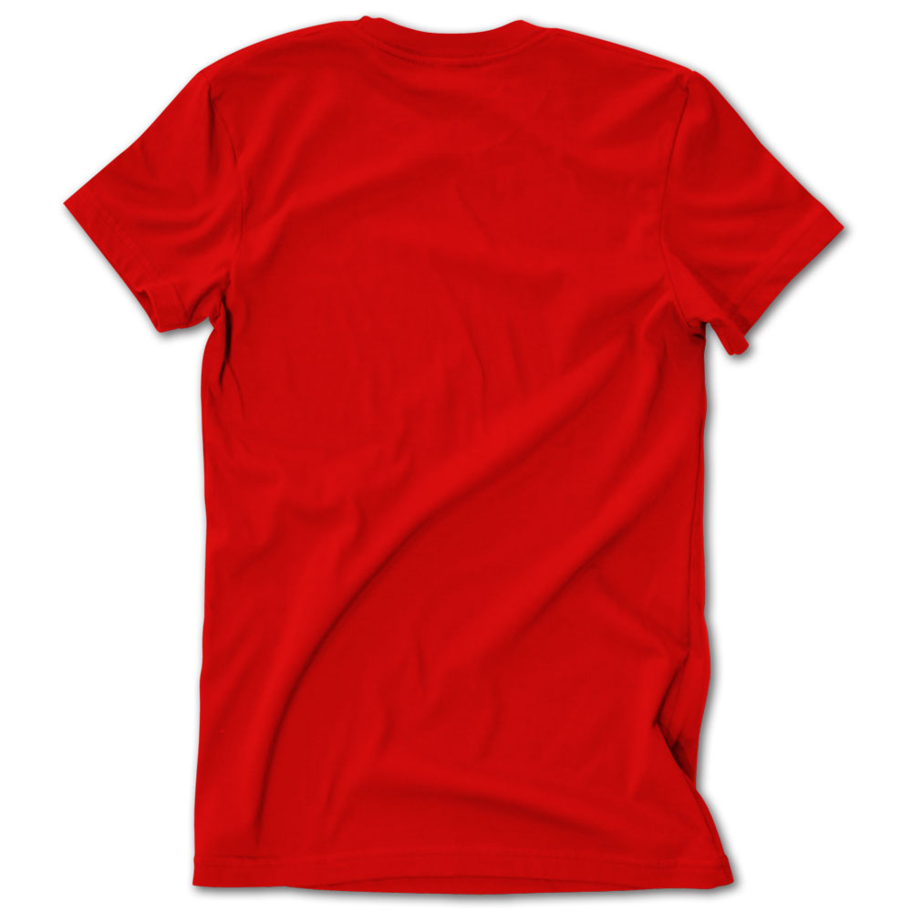 low label my other red tshirt � low label