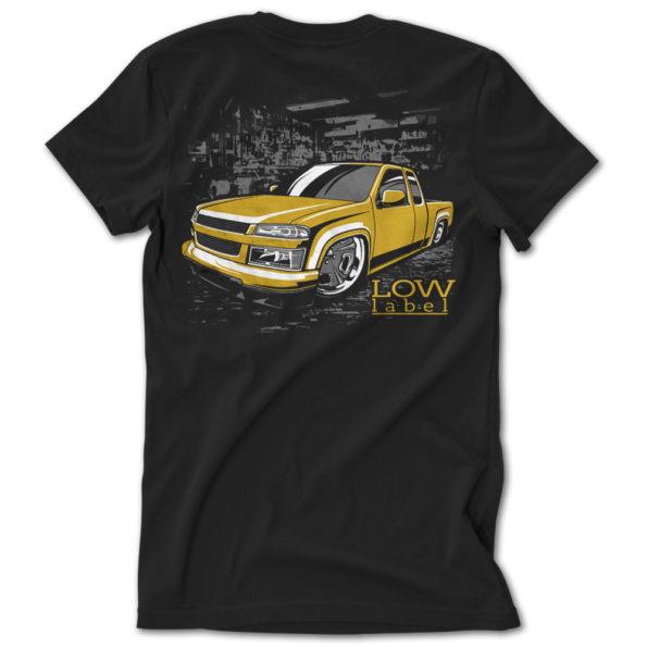 Low Label Golden Colorado Tshirt